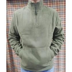 Fleece μπλούζα